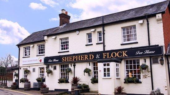 South Central  Hampshire Pub Night Club Meet The Shepherd and Flock GU9 9JB @ SC Club Night Pub Meet for Hampshire | Farnham | England | United Kingdom