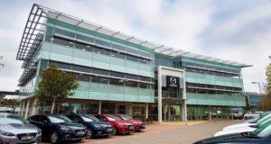 Mazda UK Owners Day Event - Convoy from Norfolk @ Mazda UK  | England | United Kingdom