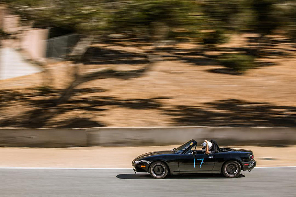 How To Build Your Own Track Day Mx 5 Based On The Spec Miata