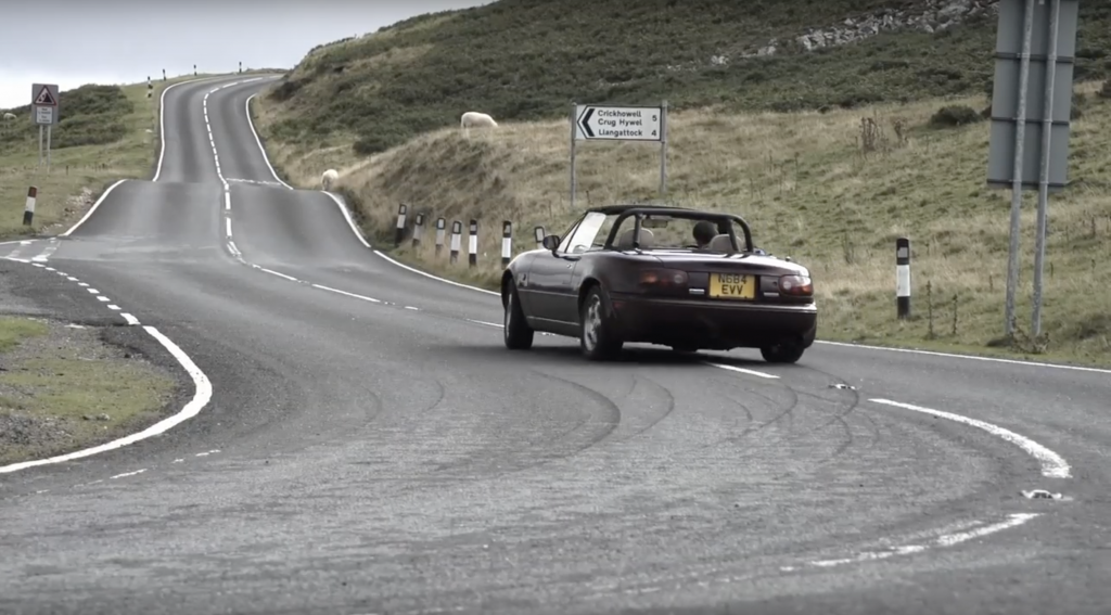 A Response To The Chris Harris Mx 5 Video Mx 5 Owners Club
