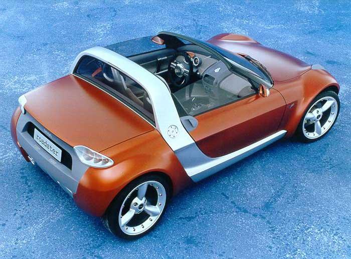 smart roadster a german mx 5 challenger mx 5 owners club. Black Bedroom Furniture Sets. Home Design Ideas